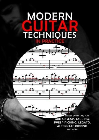 Modern Guitar Techniques