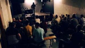 Akustický koncert - Peter Luha