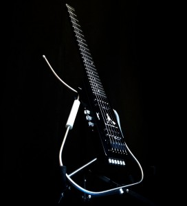 TheBone guitar