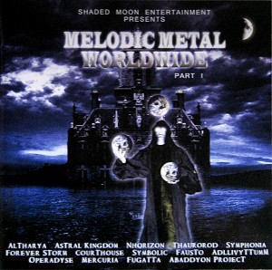 Melodic Metal Worldwide