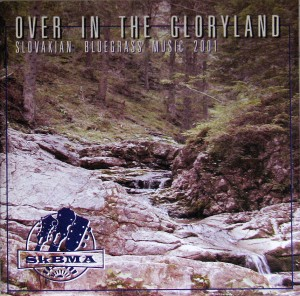 Over in the Gloryland
