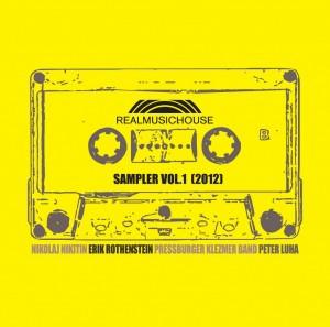 Real Music House - Sampler 2012