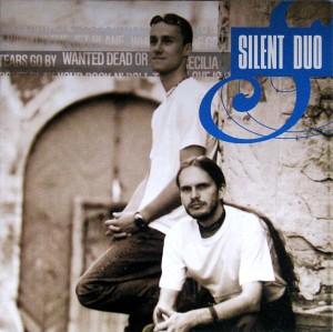 Silent Duo - Najväčšie svetové hity