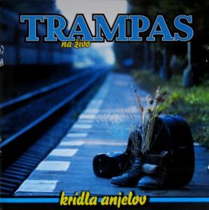 Trampas - Krídla Anjelov